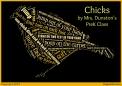 Mrs. Dunston's PreK Class - Chicks