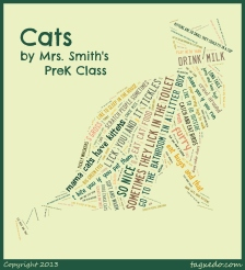 Mrs. Smith's PreK Class - Cats