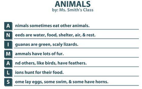 smith animals