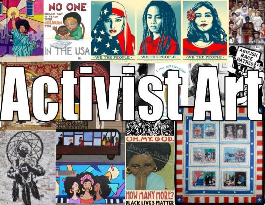 activist-art