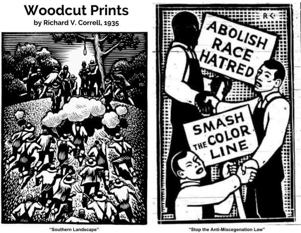 woodcut-prints